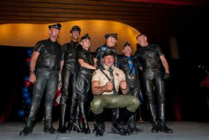 2015 Palm Springs Leather Pride